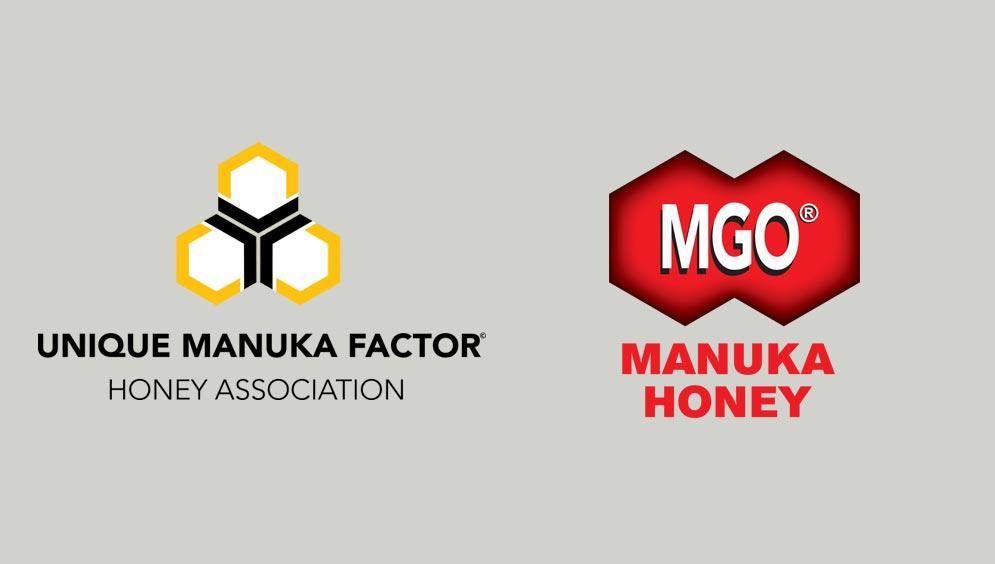 マヌカハニーでよく見るUMFとMGOの意味と効果